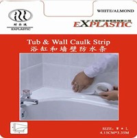 Caulk Strip Series