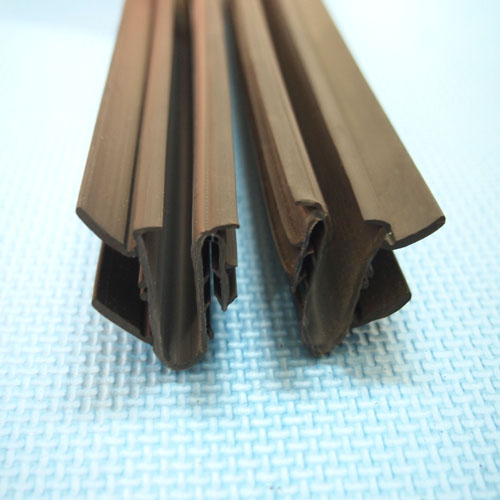 Plastic Profile Series,TPV+PP profile,TPV+PP profile 004